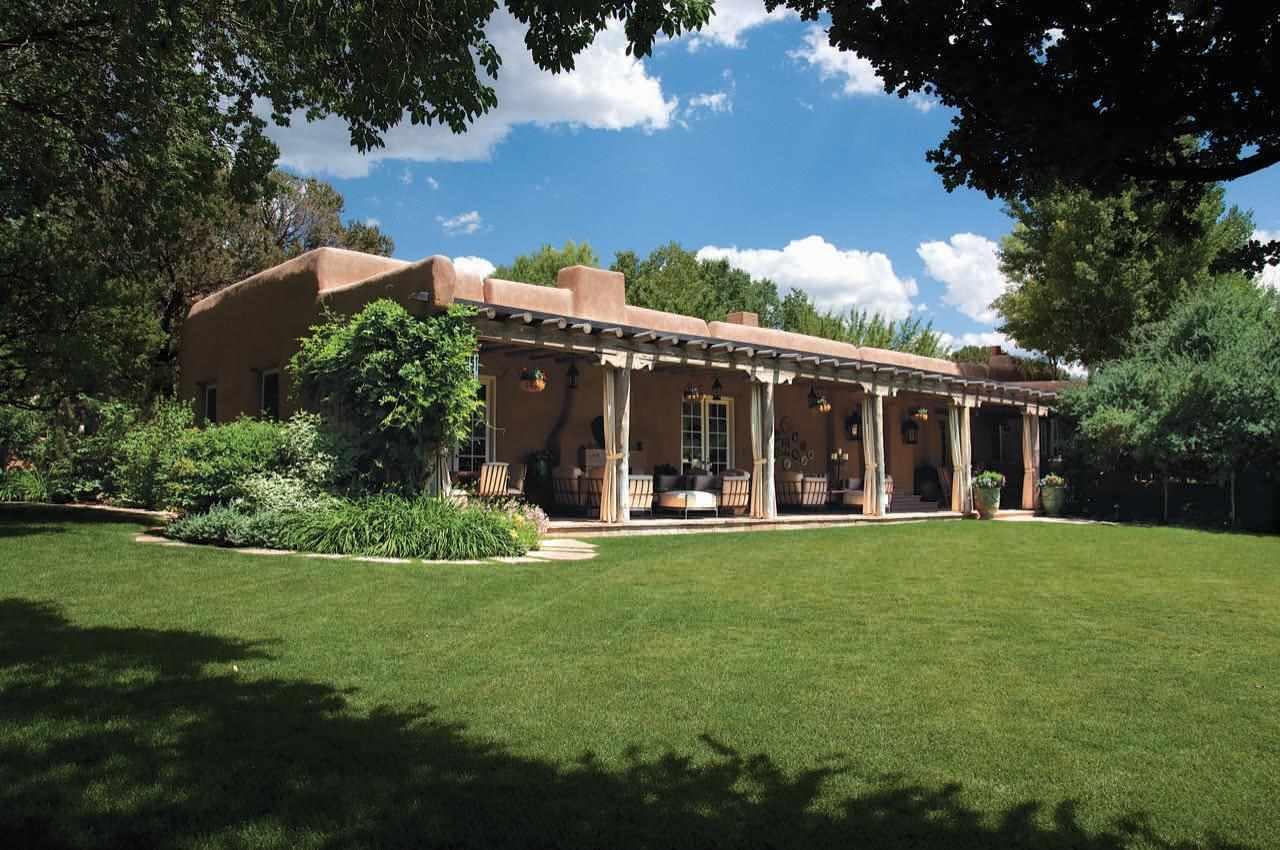 Luxury Homes in Santa Fe - Santa Fe Beautiful Homes | Sotheby\'s ...