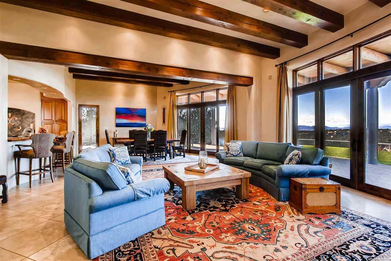 Santa fe style interior design - Santa Fe Style Interior Design 59