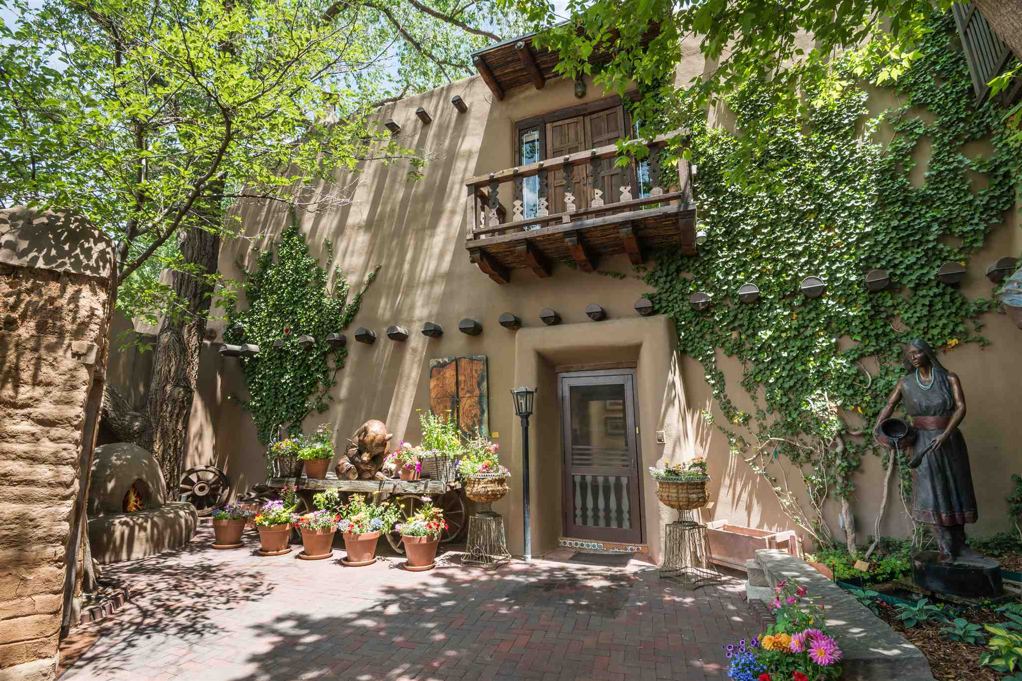 homes for sale on santa fe s historic eastside rh santafebeautifulhomes com