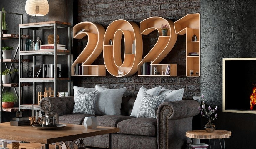The Three design features buyers are prioritizing in 2021