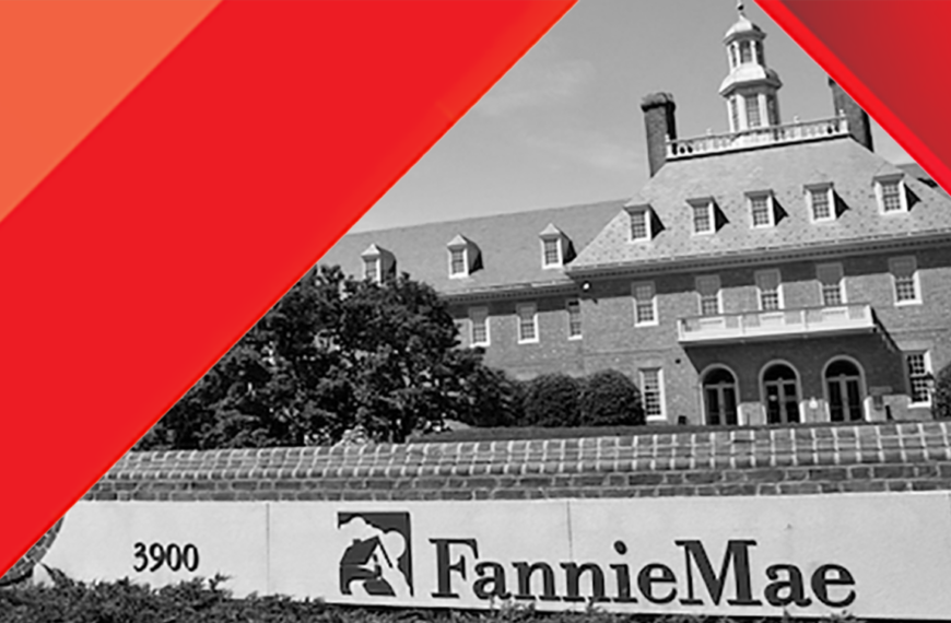 Fannie Mae's sales of reperforming loans are on the rise