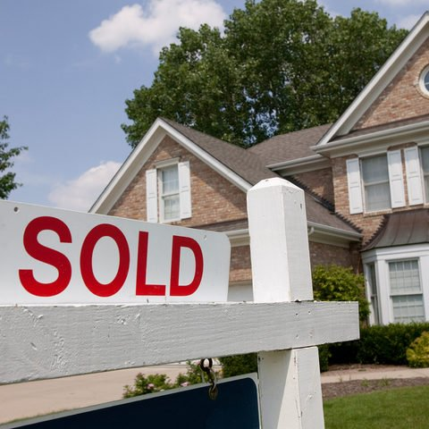 Fewer homes sell in August than last year, a first since pandemic boom