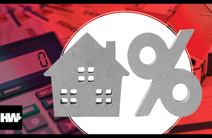What if mortgage rates don't rise this year?