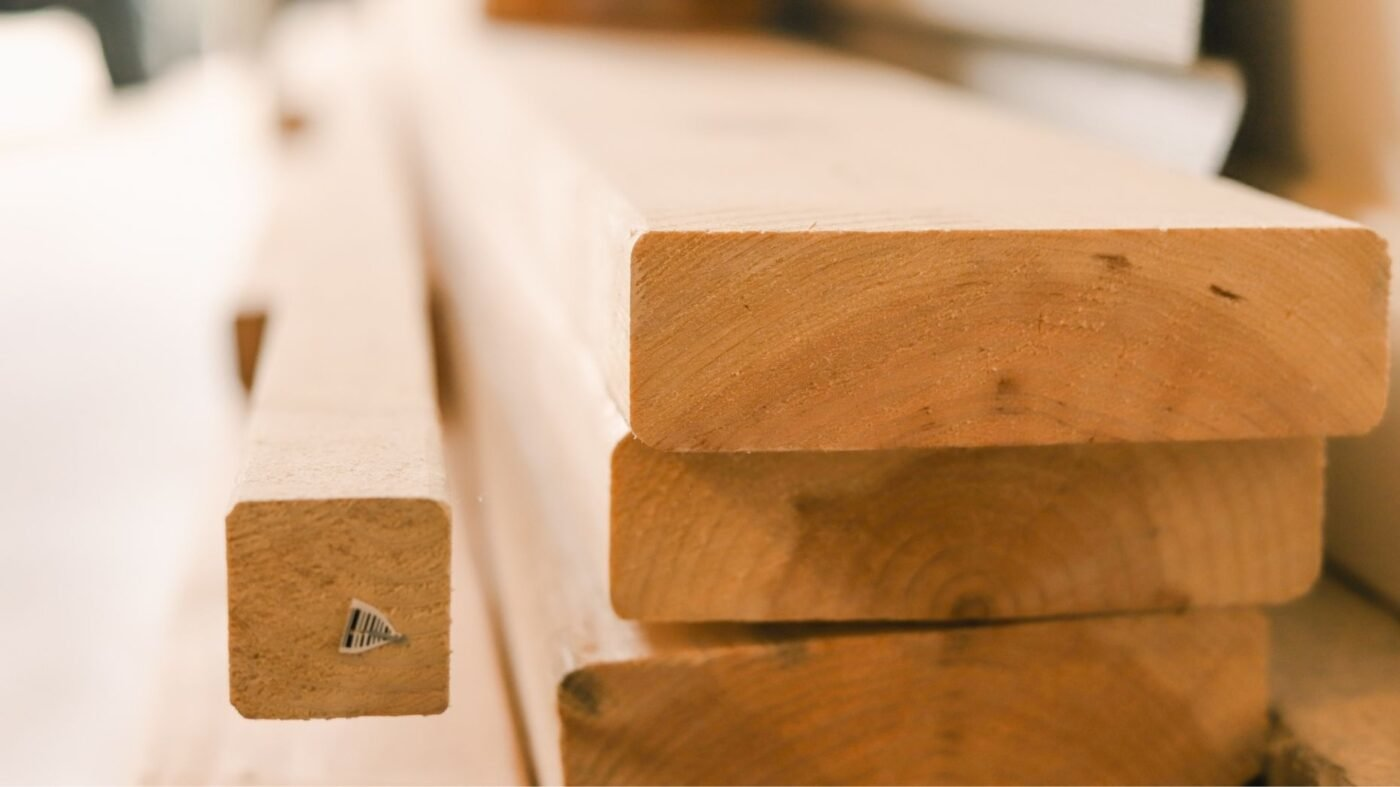 Lumber prices finally Fall and the stockpilers prepare to sell
