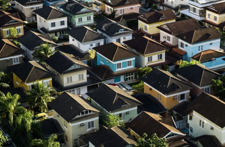 US housing market is short 5.5 million homes, NAR says
